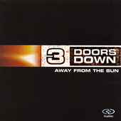 3 Doors Down: Away from the Sun [DualDisc]