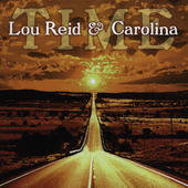 Lou Reid (Bluegrass): Time