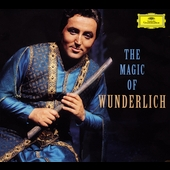 The Magic of Wunderlich