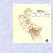 Bill Evans (Piano): Alone [Remaster]