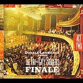 Donald Lawrence (Producer): Finalé: Act Two