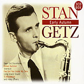 Stan Getz (Sax): Early Autumn [Golden Stars]