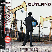 Outland: Different Worlds