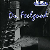 Dr. Feelgood (Pub Rock Band): Dr. Feelgood