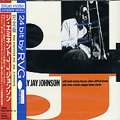 J.J. Johnson (Trombone): The Complete Eminent Jay Jay Johnson [Remaster]