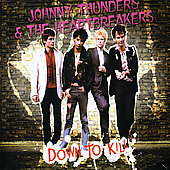 Johnny Thunders: Down to Kill