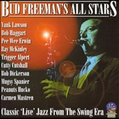 Bud Freeman: Bud Freeman All Stars