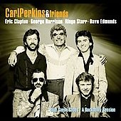 Carl Perkins (Rockabilly): Blue Suede Shoes: A Rockabilly Session