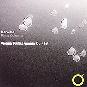 Berwald: PIano Quintets / Vienna Philharmonia Quintet