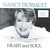 Nancy Dussault: Heart and Soul