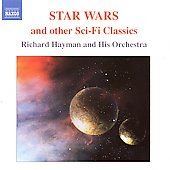 Richard Hayman: Star Wars and Other Sci-Fi Classics