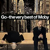 Moby: Go: The Very Best of Moby [PA] [Limited]