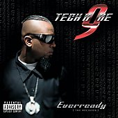 Tech N9ne: Everready [PA]