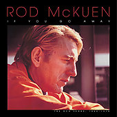 Rod McKuen: If You Go Away: The RCA Years 1965-1970