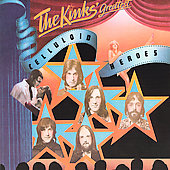 The Kinks: The Kinks' Greatest: Celluloid Heroes [Remaster]