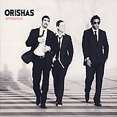 Orishas: Antidiotico [2-CD] [Digipak]