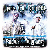 Young Jeezy: Part 2: When the North and South Collide [PA]