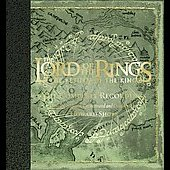 Howard Shore (Composer): The Lord of the Rings: The Return of the King - The Complete Recordings