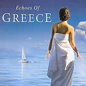 Various Artists: Echoes of Greece