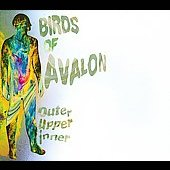 Birds of Avalon: The Outer Upper Inner EP [Digipak]