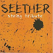 String Tribute Players: Seether String Tribute
