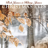 Bob James: Christmas Eyes