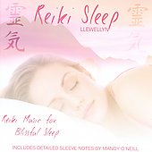 Llewellyn (New Age): Reiki Sleep