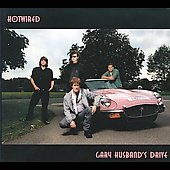 Gary Husband (Jazz): Hotwired: Gary Husband's Drive [Digipak]