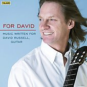 David Russell - For David