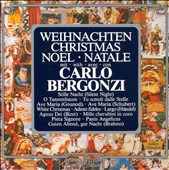 Bergonzi: Weihnachten