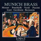 Munich Brass