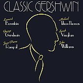Classic Gershwin / Bernstein, Gershwin, Rampal, et al