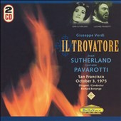 Verdi: Il Trovatore