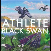 Athlete: Black Swan