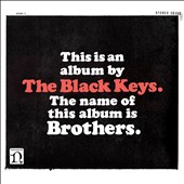 The Black Keys: Brothers [Digipak]