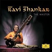 Ravi Shankar: The  Master [Digipak]