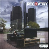 Eminem: Recovery [PA]