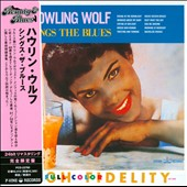 Howlin' Wolf: Howlin' Wolf Sings the Blues