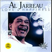 Al Jarreau: Love & Happiness