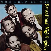 The Sensational Nightingales: The Best of the Sensational Nightingales