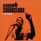 Bedouin Soundclash: 12:59 Lullaby [Single]