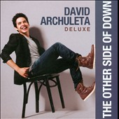 David Archuleta: Other Side of Down [Deluxe Edition] [CD/DVD]