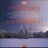 Christmas Meditation / Concertos, Airs and Sacred Works from Baroque & Classical times [5 CDs]