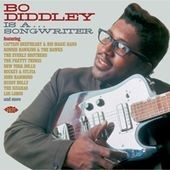Various Artists: Bo Diddley Is a Songwriter [Ace]