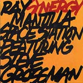 Ray Mantilla: Synergy