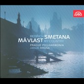 Bedrich Smetana: M&aacute; Vlast