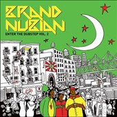 Brand Nubian: Enter The Dubstep Vol.2 [PA] *