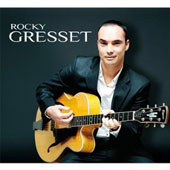 Rocky Gresset/Mathieu Chatelain/Diego Imbert: Rocky Gresset