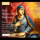 Hail, Mother of the Redeemer / Christophers