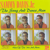 Sammy Davis, Jr.: The Song And Dance Man (Hits Of The 50's)
